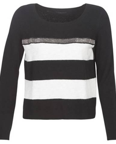 Viacfarebný sveter Ikks