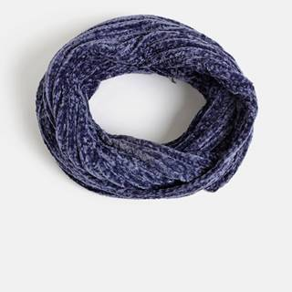 Modrý dámsky šál Haily´s Nika