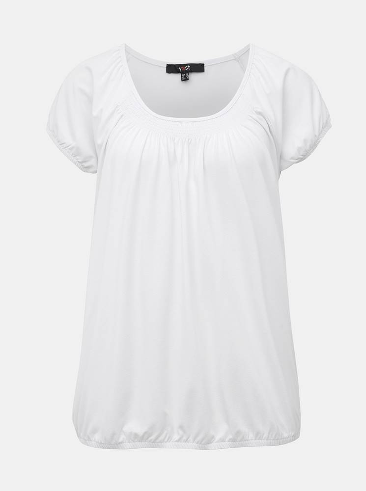 Yest Biele tričko Yest Yugi
