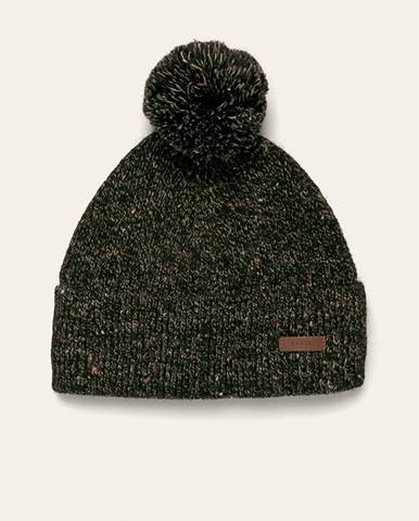 Čierna čiapka Barts