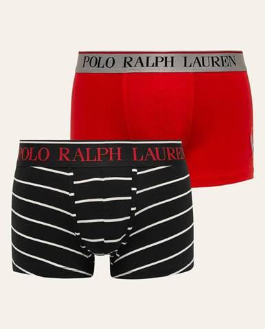Čierna spodná bielizeň Polo Ralph Lauren