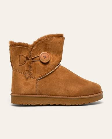 Zimná obuv Answear