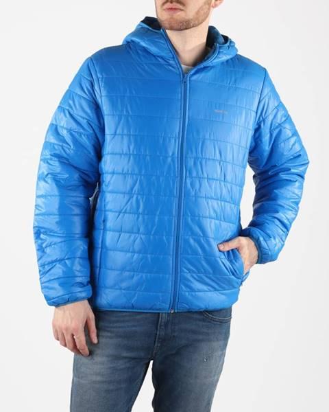 Modrá bunda SAM 73