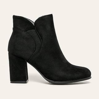 Answear - Členkové topánky Marquiiz