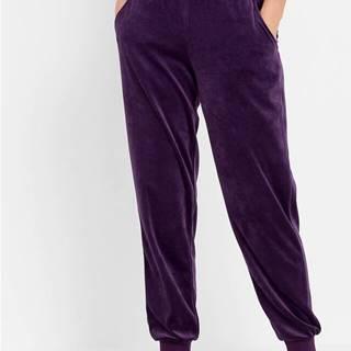 bonprix Pyžamové nohavice, nicky materiál