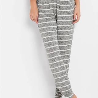 Pyžamové nohavice z mäkkého materiálu