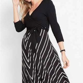 Materské šaty/šaty na dojčenie