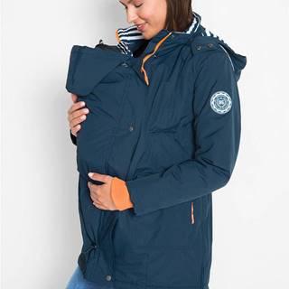 Materská bunda/bunda na nosenie dieťaťa