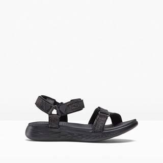 Trekingové sandále