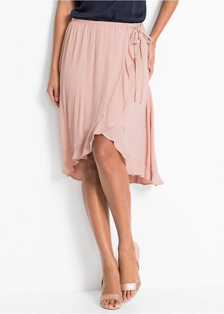 bonprix Zavinovacia sukňa