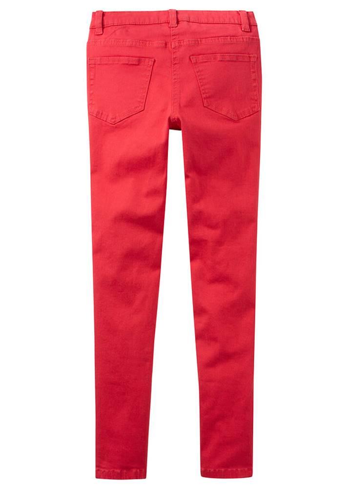 bonprix Skinny džínsy