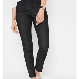 Nohavice, udržateľné, recyklovaný polyester