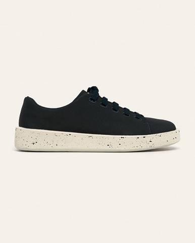 Tmavomodré topánky Camper