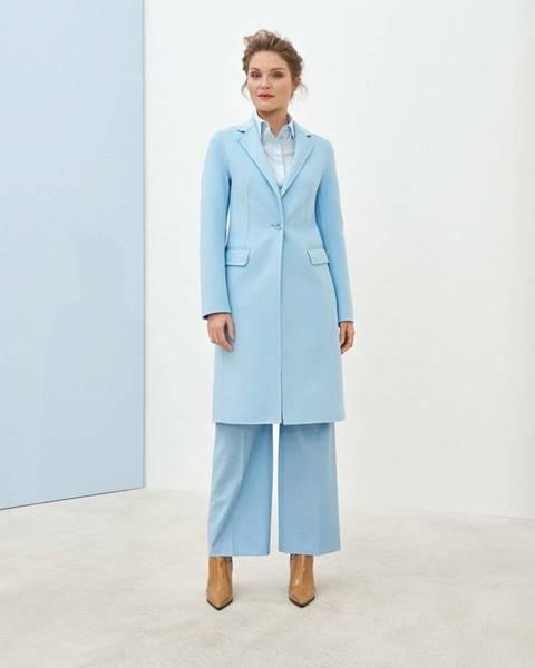 Modrý kabát Pietro Filipi