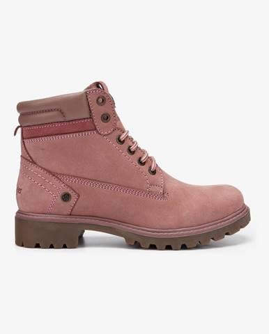 Členková obuv Wrangler