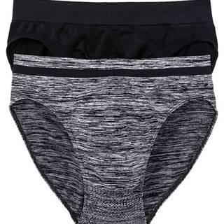 Nohavičky bez švíkov (2 ks)