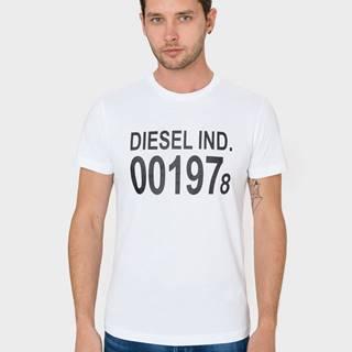 T-Diego Triko Diesel Farebná
