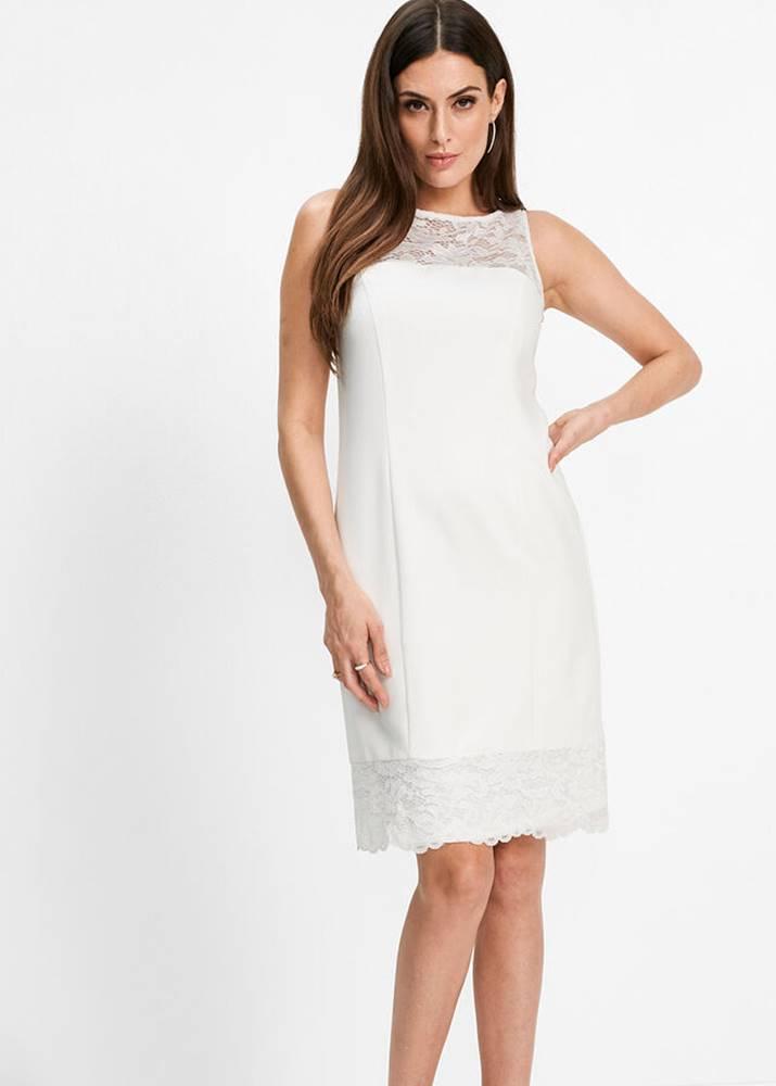 bonprix Púzdrové šaty