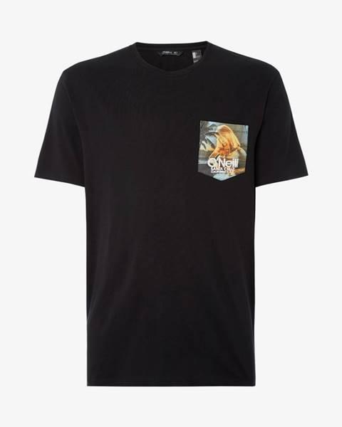 Čierne tričko O' Neill