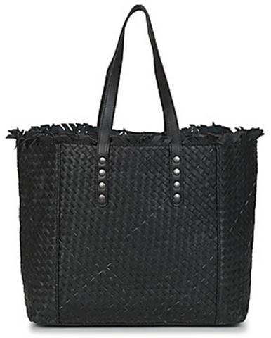 Čierna kabelka Ikks