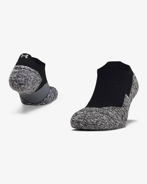 Čierne ponožky Under Armour