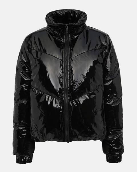 Čierna bunda Haily´s