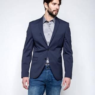 Selected Homme Tmavomodré oblekové sako Selected Homme Newone