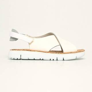 Camper  Camper - Kožené sandále Oruga
