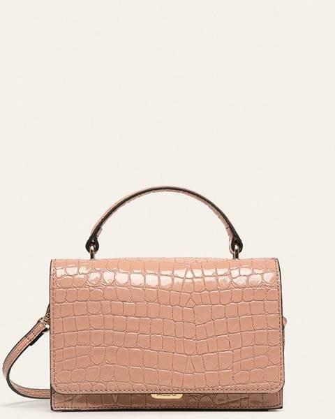 Ružová kabelka Aldo