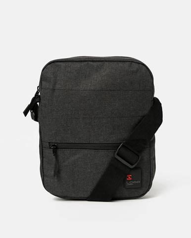 Tmavosivý batoh LOAP