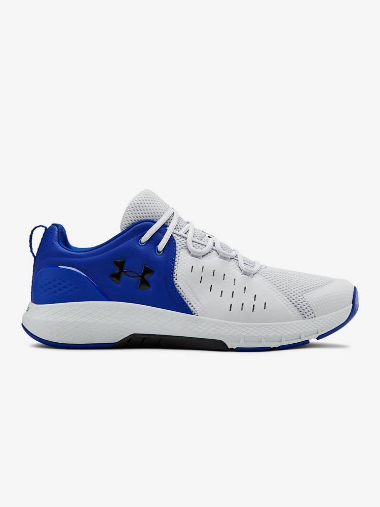 Under Armour Topánky Under Armour Charged Commit Tr 2-Blu Biela
