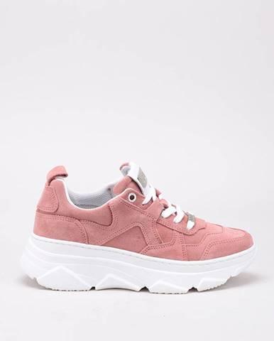 Ružové topánky GOE
