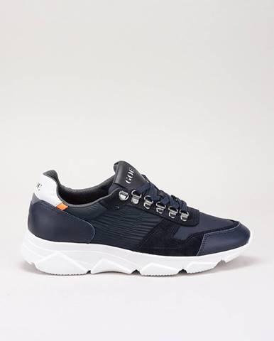 Tmavomodré topánky GOE