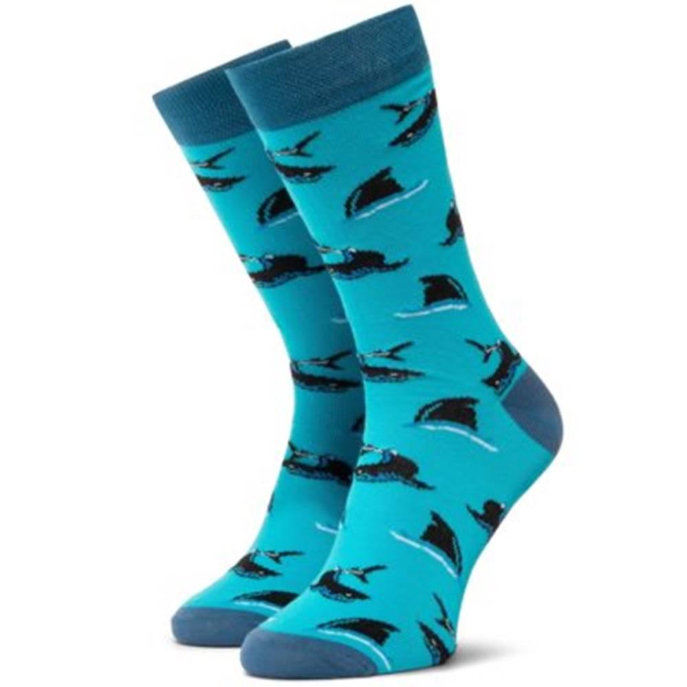 Ponožky ACCCESSORIES AW19FIL-05 44-46 Elastan,polyamid,bavlna