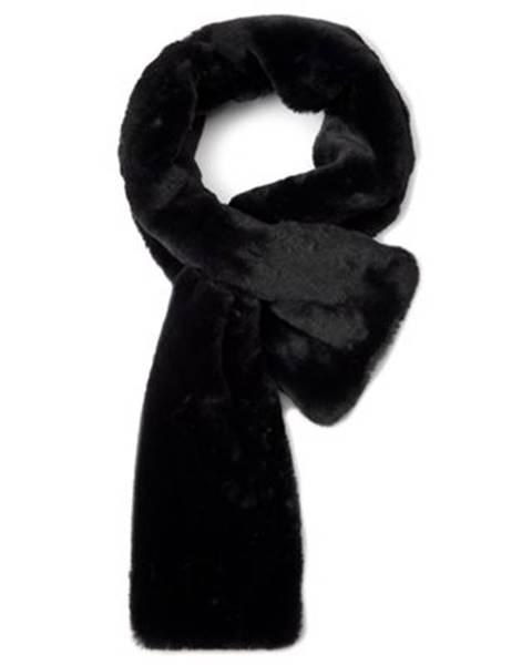 Čierna šatka