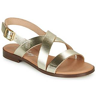 Sandále Betty London  MADISSON