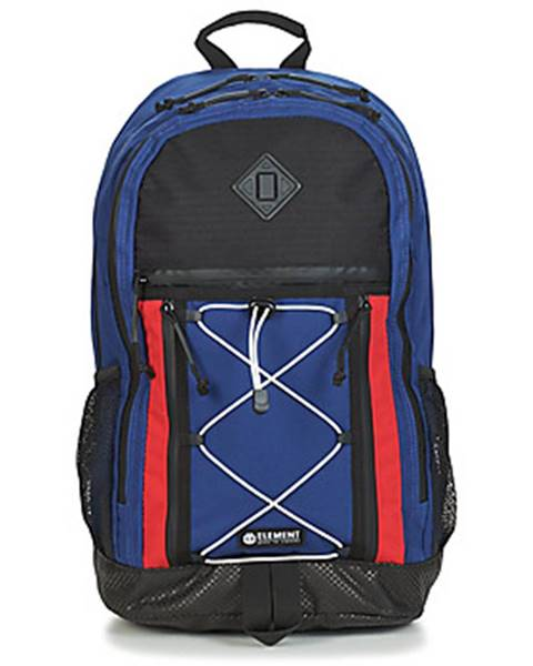 Modrý batoh Element