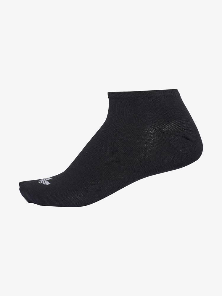 adidas Originals Ponožky adidas Originals TREFOIL LINER Čierna