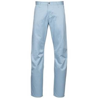 Nohavice Chinos/Nohavice Carrot Dockers  ALPHA KAKI COLOR