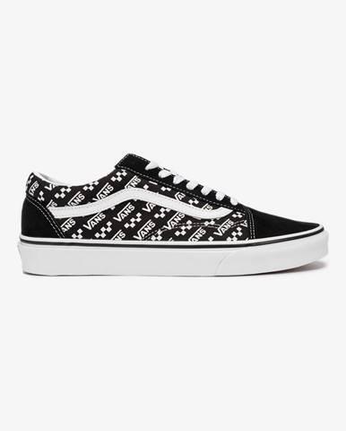 Topánky Vans