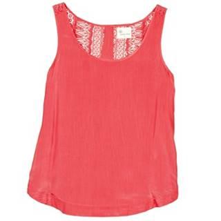 Tielka a tričká bez rukávov Stella Forest  ADE009