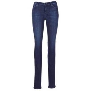 Rovné džínsy Armani jeans  HOUKITI
