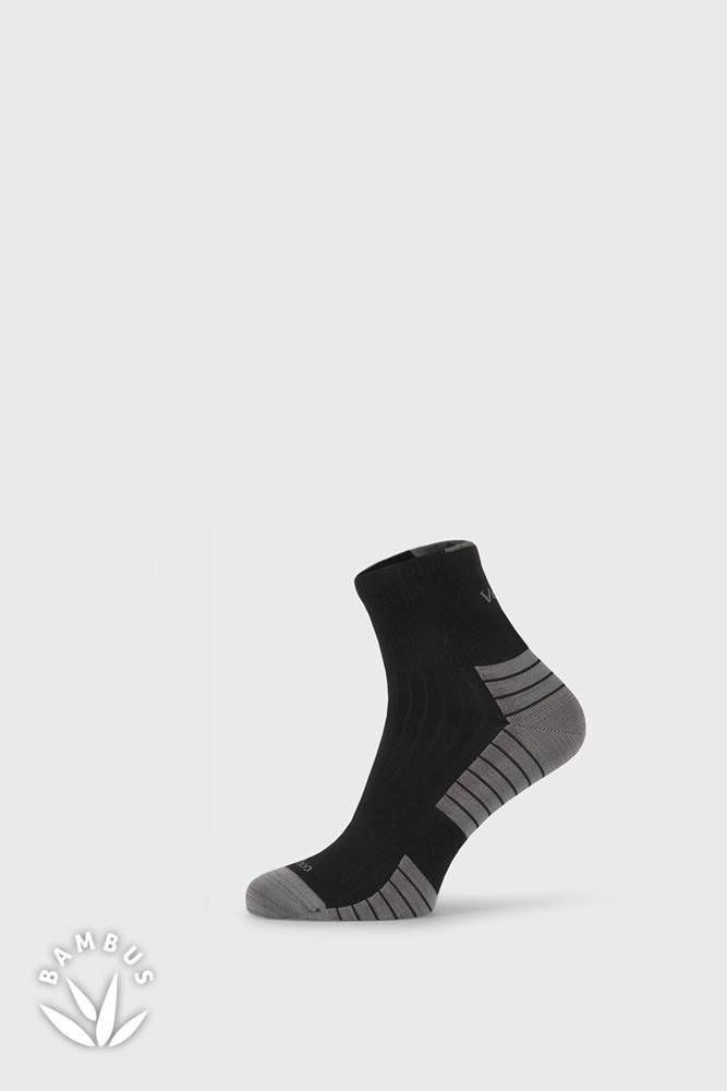 VOXX Športové bambusové ponožky Belkin