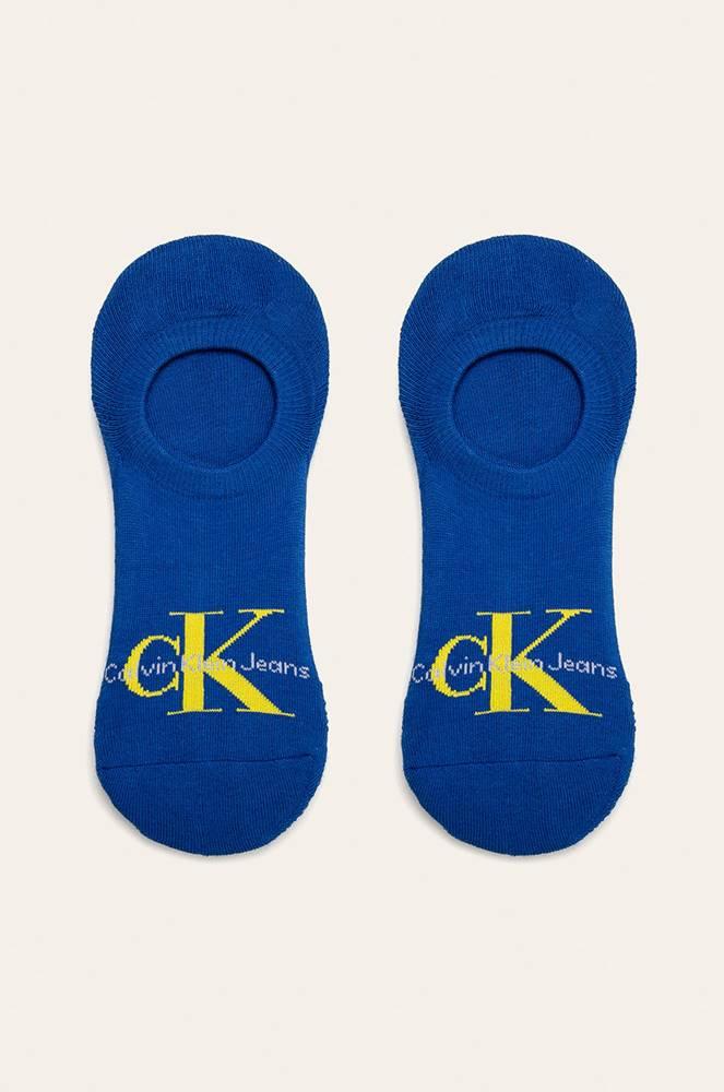 Calvin Klein Calvin Klein - Členkové ponožky