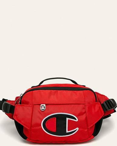 Červený batoh Champion
