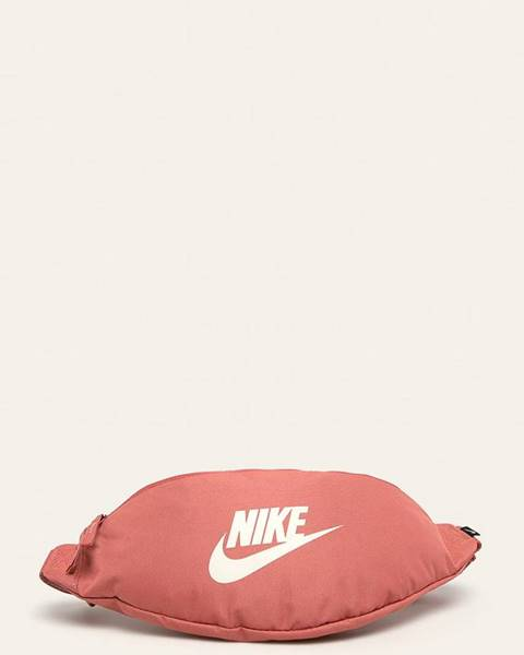 Oranžový batoh Nike Sportswear