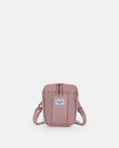 Ružová kabelka Herschel Supply