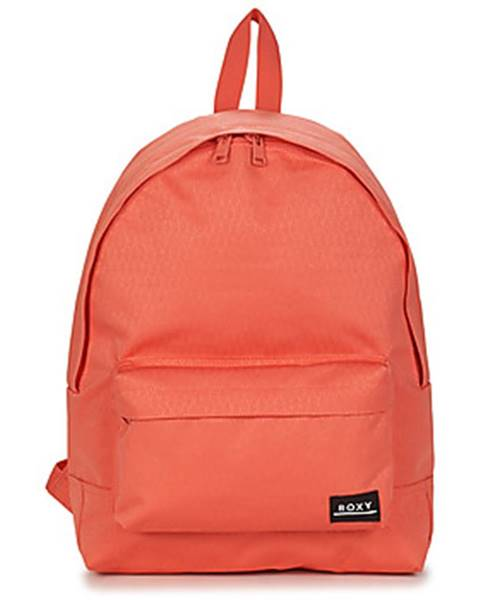 Oranžový batoh Roxy