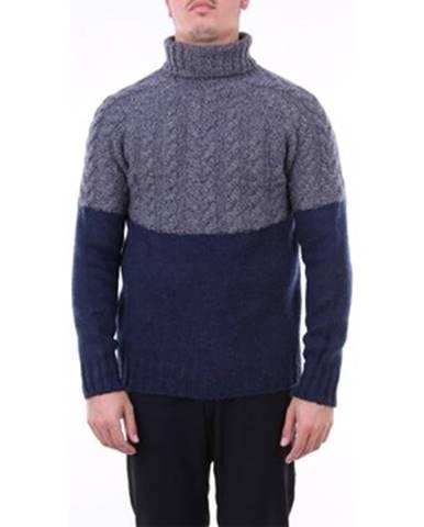Viacfarebný sveter Gran Sasso