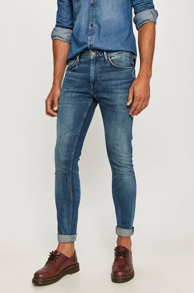 Pepe jeans Pepe Jeans - Rifle Stanley